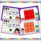 Fry Words Tic-Tac-Toe Set - 2nd 500 Words  Growning Bundle