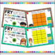Fry Words Tic-Tac-Toe Set - 2nd 500 Words  Growning Bundle