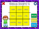 Fry Words Tic-Tac-Toe Set - 6th 100 Words