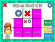 Fry Words Tic-Tac-Toe Set - 9th 100 Words