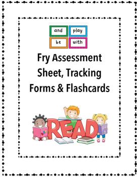 Fry's 1st 100 Words Word Bundle