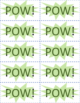 Fry's 2nd 100 Sight Words Flash Cards and Center Game Freebie