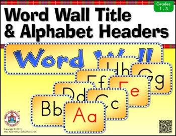 Fry Sight Word Cards and Word Wall Headings: Dr. Fry's 3rd 100 Sight Words