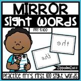 Fry's First 100 Mirror Center