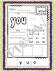 Fry's First 100 Sight Word Printables
