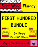 Fry's First Hundred BUNDLE