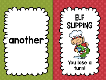 Fry's First and Second 100 Sight Words: Shout It Out (Christmas Edition Bundle)