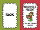 Fry's First and Second 100 Sight Words Game (Christmas Edition Bundle)