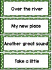 Fry's Phrases- Second 100