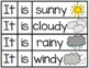 Fry's Pocket Chart Sentences- Part 1