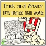 Fry's Popcorn Sight Words #christmasinjuly