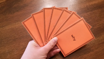 Fry's Second 100 Playing Cards