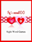 Fry's Second 100 Sight Word Games