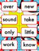 Fry's Second 100 Sight Words Superhero Theme