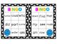 Sight Word Bingo Words 75-100