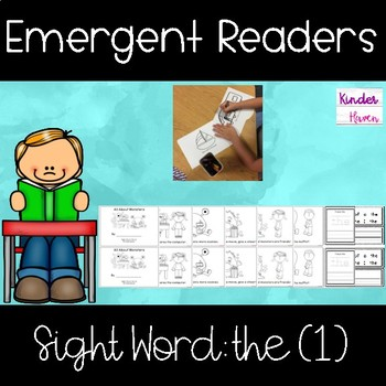 Fry's Sight Word Book: The (1)