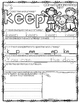 Fry's Sight Word Practice Worksheets-SET 7