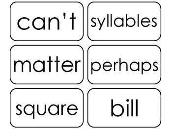 photo about Sight Word Flashcards Printable named Frys 6th Hundred Printable Flashcards. 100 Sight Term Flashcards.