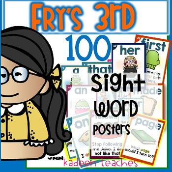 Sight Word Sentence Fluency Worksheets & Teaching Resources
