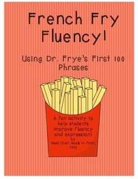 Frye Fluency