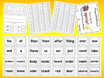 Fry's 1000 Sight Words Flash Cards Super Bundle by EdTunes Jr.