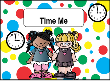 Frys 1000 sight words TIME ME center