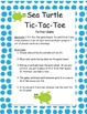 Fry's 2nd 100 Sea Animal Themed Sight Word Games, Word Wall Pack, and More!