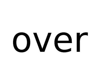 Fry's HFW's Power Point words 101-200