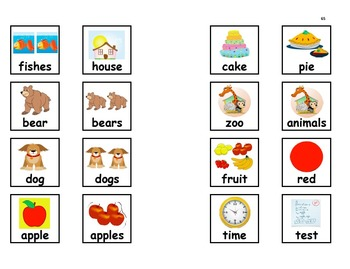 Fry's High Frequency Words 1-100