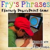Fry's Instant Phrases