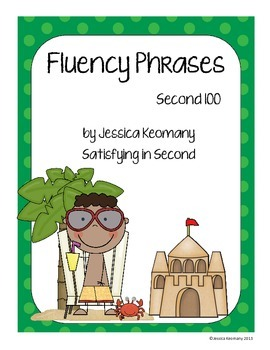 2nd 100 Fluency Phrases