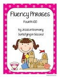 4th 100 Fluency Phrases