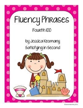 4th 100 Fluency Phrases