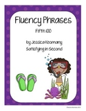 5th 100 Fluency Phrases