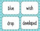 Fry's Sight Word Cards { Second 500 Words}