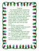 Santa Sight Words -- Fry's #1-50