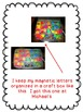 First Grade Sight Words: Magnetic Letter Mats