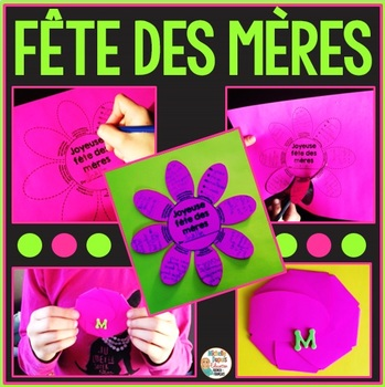 Fête des Mères  -     French Mother's Day