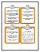 Judy Blume FUDGE-A-MANIA - Discussion Cards