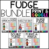 Tales of a Fourth Grade Nothing: Series BUNDLE