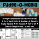 Fudge-a-Mania Book Study