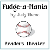 Fudge-a-Mania Readers Theater