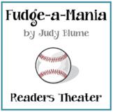 Fudge-a-Mania Readers Theater