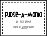 Fudge-a-Mania Study Guide