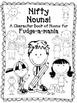 Fudge-a-mania: A Character Book of Nifty Nouns