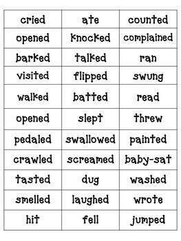 Fudge-a-mania: A Character Book of Valuable Verbs
