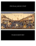 Feudal Japan Unit