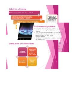 Fuels - an interective presentation