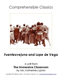 Fuenteovejuna + Lope de Vega: Comprehensible Spanish Unit