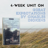 Full 4-Week Unit on Great Expectations by Charles Dickens